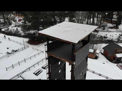 Camp Hi-Sierra Winter 2020