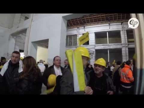 Melting-Post : mieux comprendre la mobilisation des petites entreprises à Marseille