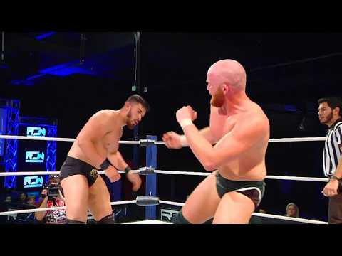 Reality of Wrestling TV: Episode 210