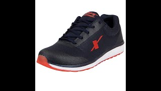 Sparx Men's Running Shoes review-with huge discount