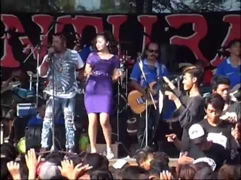 PANTURA Live Karangrayung - Suket teki