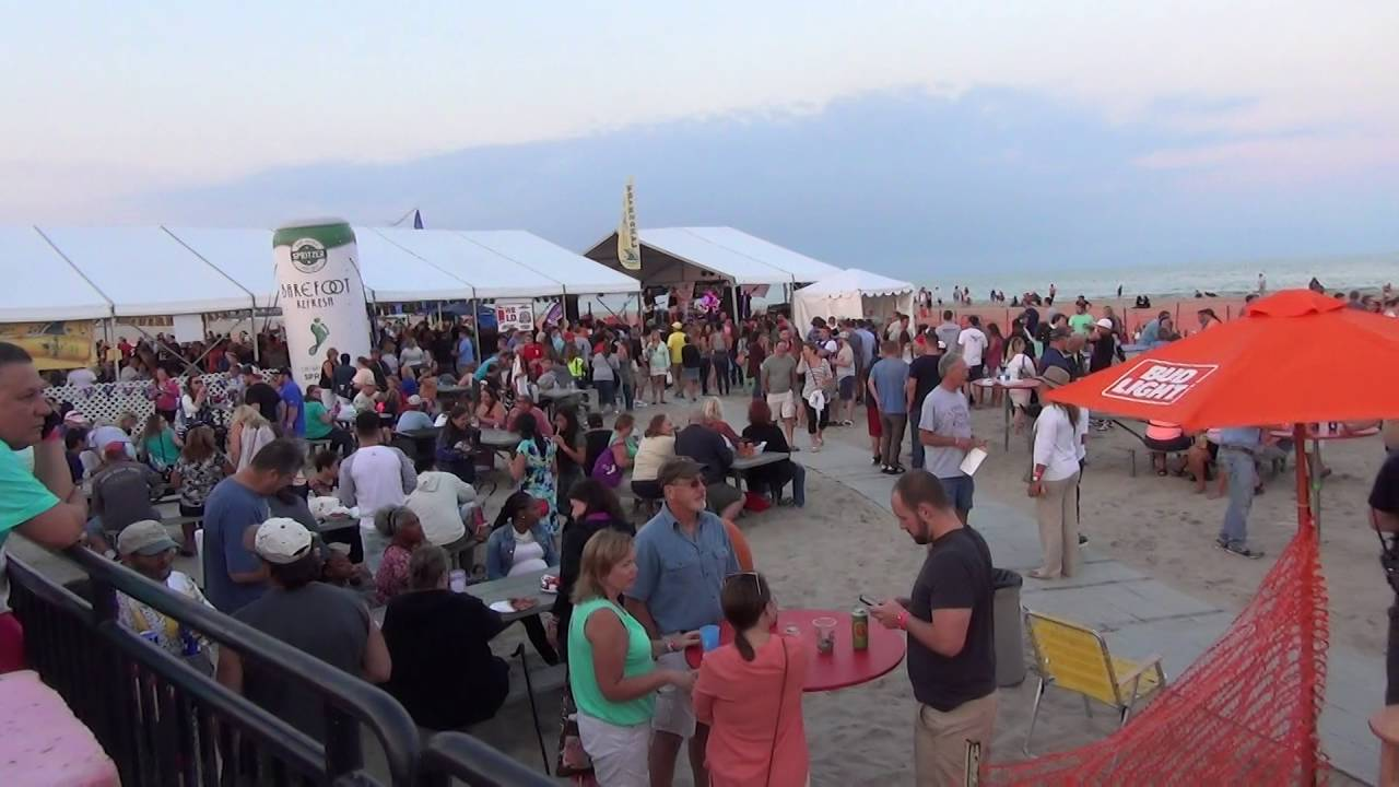 Hampton Beach Seafood Festival 2020.Hampton Beach Seafood Festival 2020 In New Hampshire Dates