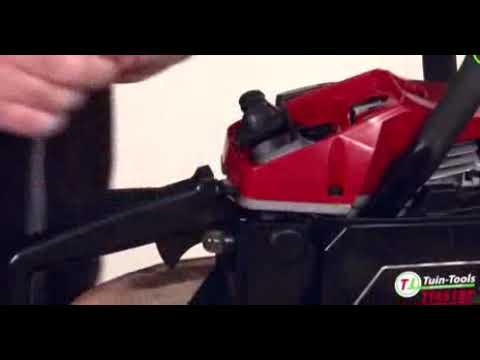 格式工厂How To Fix And Start Flooded Chainsaw, 2 Stroke Engine Floods, Solve The Problem