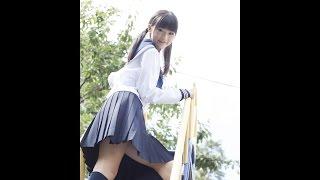優希美青【セーラー服】画像集動画(Yuki Mio Sailor suit Image Collect...