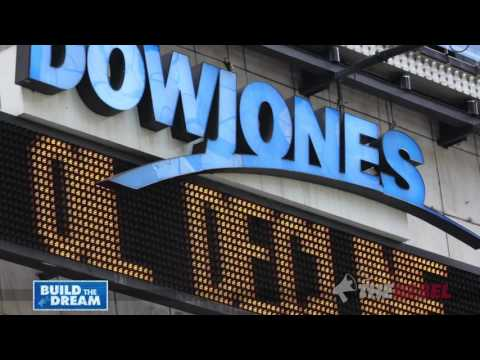 Today in History: Charles Henry Dow starts the stock ticker obsession (1897)