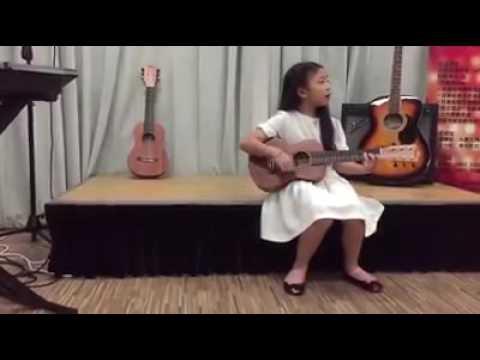Celine Tam - You Raise Me Up (Cover - Acoustic)