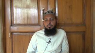 Tasbih-e-Fatima Ki Fazilath Aur Ahmiyat. By Mufti Ameenuddin