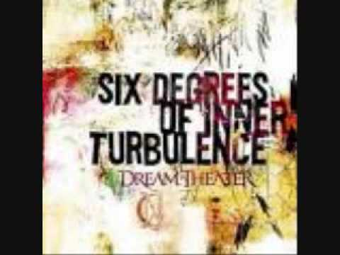 Dream Theater - Six Degrees Of Inner Turbulance (part eight) VIII Losing Time / Grand Finale