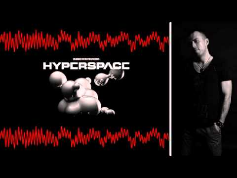 Jay Lumen -- Live @ Hyperspace, Budapest (Hungexpo) -- 20.04.2013 [ Tracklist + mp3 link ]