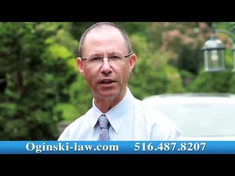 Doctor Ignores Your Medical Malpractice Lawsuit; New York Attorney Gerry Oginski Explains