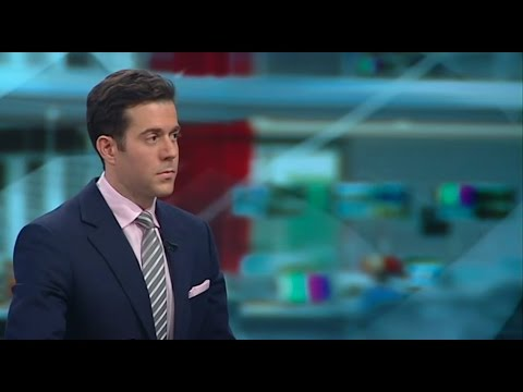 "Jonathan Sacerdoti on BBC World Service ""Newshour"" discussing antisemitism"