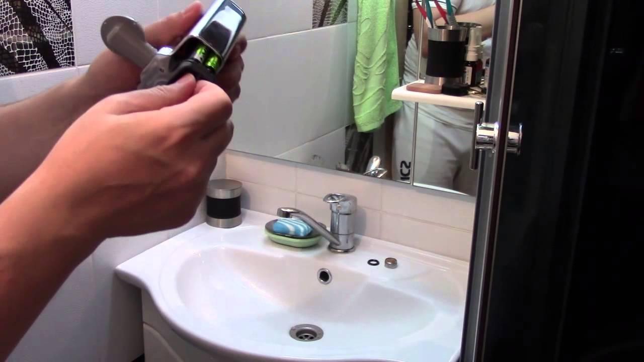 Сенсорный смеситель для раковины kaiser sensor 18311. На сегодняшнем рынке можно купить смеситель самых разнообразных конструкций.