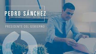 Entrevista completa a Pedro Sánchez