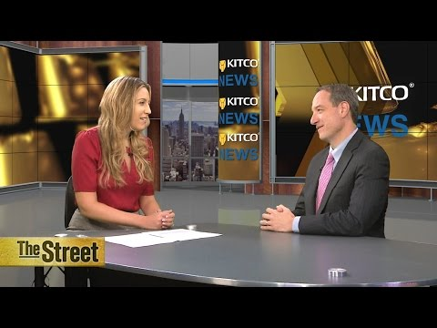 "Chinese Gold Standard Would be ""Game Changer"" - Bloomberg Intelligence 