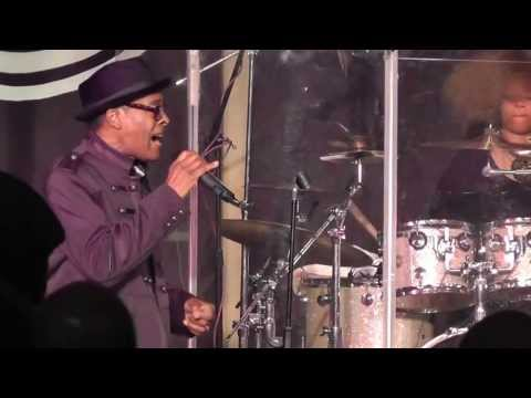 SOS Band - Tell Me If You Still Care (Live at Luxury Soul Weekender 2014 @ Hilton Blackpool)