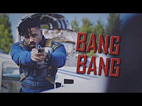 ► Multimale | BANG BANG [collab]