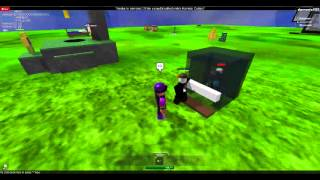 Roblox funnyest game