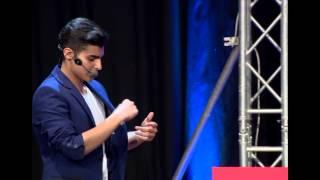 Does Magic exist? | Omar  Ali | TEDxErbil