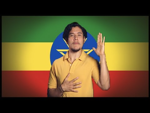 Geography Now! ETHIOPIA (Flag Friday)