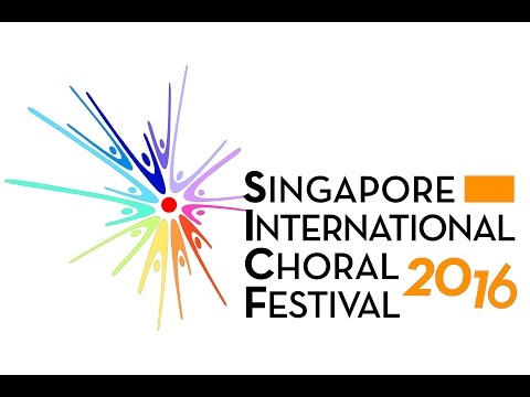 Singapore International Choral Festival 2016 - Grand Prix and Award Ceremony
