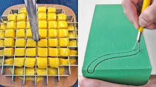 Oddly Satisfying Video That Is So Relaxing You Will Find Relief from Stress | Perfection at Work