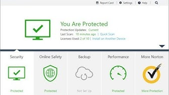 how to get norton antivirus for free 2020 ✅