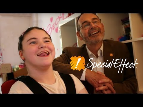 The SpecialEffect Difference