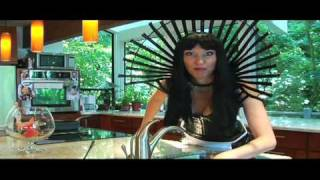 America's got Talent 2009 / Manuela Horn /  TOP 40 DOMINATRIX COOKING SMALL