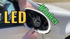 Golf 5 Gti Blinker Fassung
