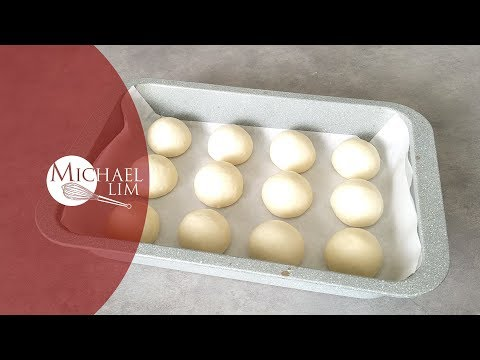 How To Freeze Bread Dough
