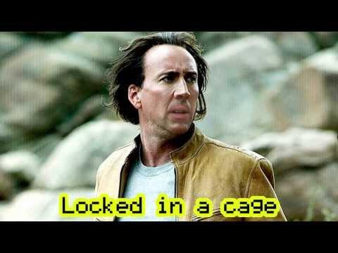 Locked in a Cage-Brick + Mortar(Lyric Video)