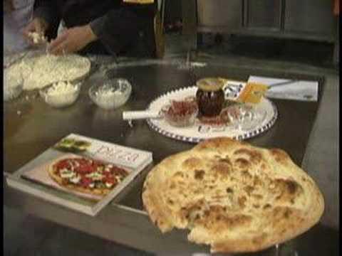World Pizza Champions:Tony Gemignani Interview 2006