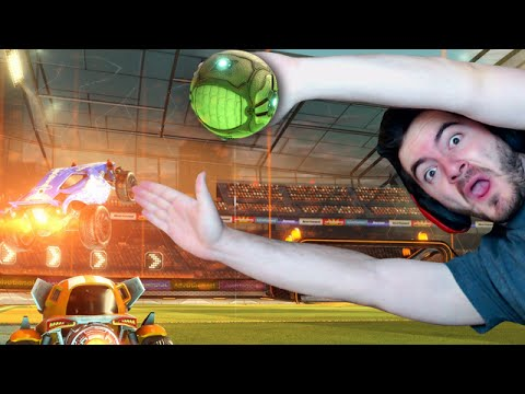 how to make best of 7 in rocket league