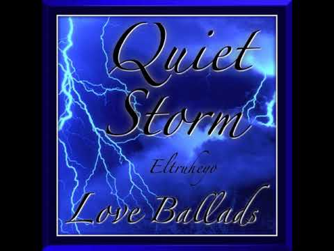 R&B Quiet Storm Love Ballads Mix