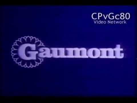 video generique gaumont