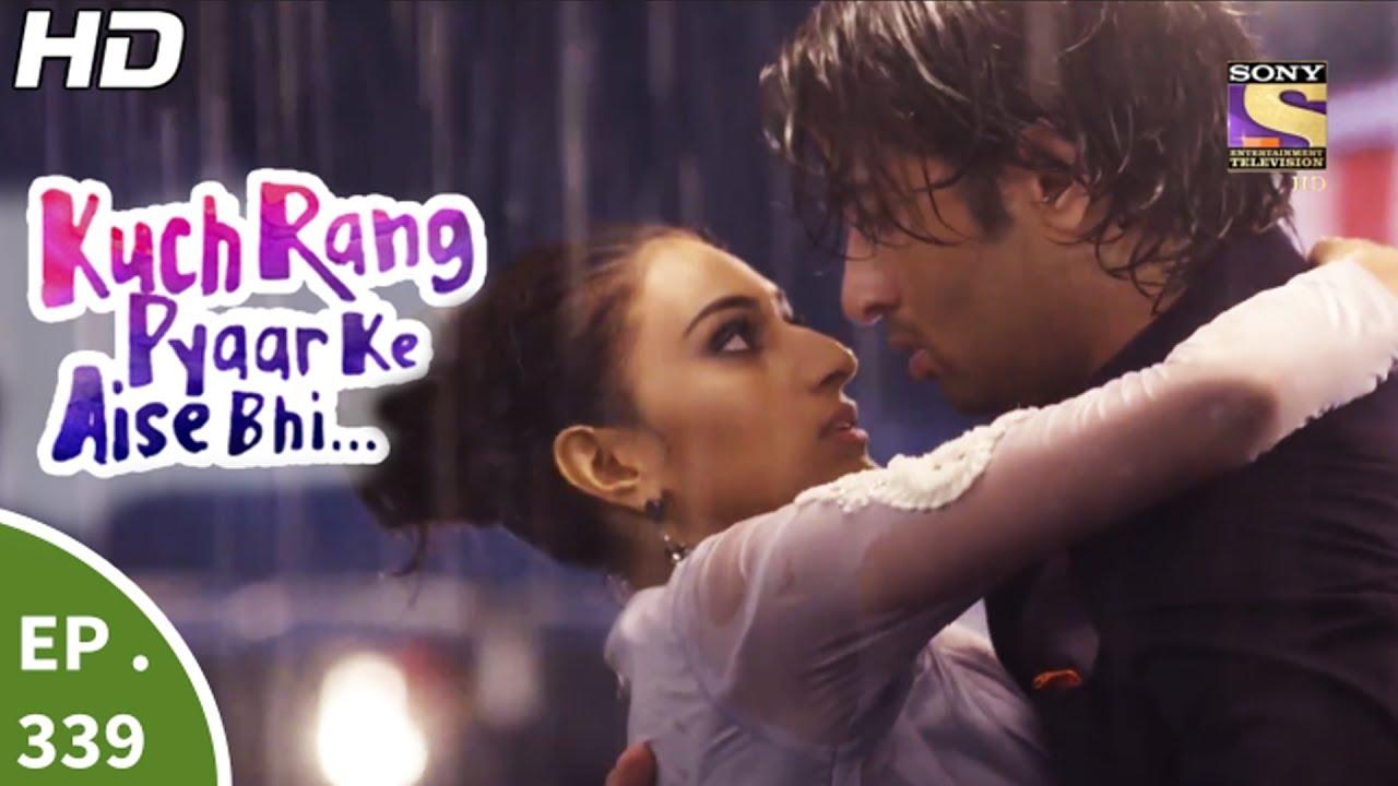 Download Kuch Rang Pyar Ke Aise Bhi - कुछ रंग प्यार के ऐसे भी - Ep 339 - 16th Jun, 2017