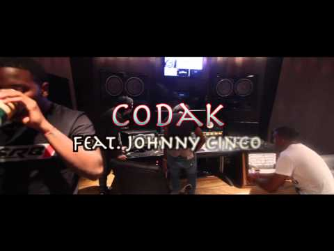 Codak Feat. Johnny Cinco Promo