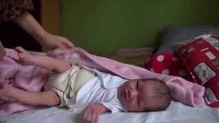 Proč kojit své dítě (krátký film UNIPA)