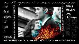 The Script - Six degrees of separation (traduzione in italiano)