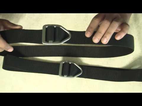 Bison Design Duty Belts