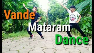 Happy Independence Day 2018 Vande Matram ABCD 2 Dance | Dev Dance Choreography