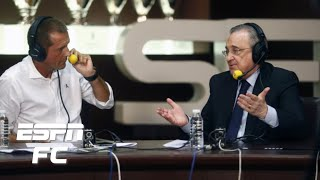 Florentino Perez WON'T give up on European Super League - 'It's a BIG SMH!' - Gab Marcotti | ESPN FC