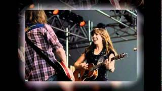 Serena Ryder - You Were On My Mind