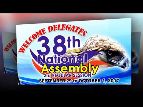 Eagles Hymn Of The Fraternal Order Of Eagles - Philippine Eagles