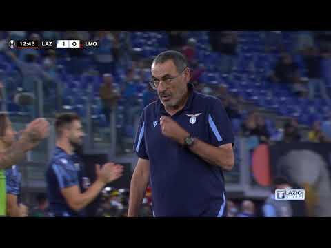 Lazio Lokomotiv Moscow Goals And Highlights