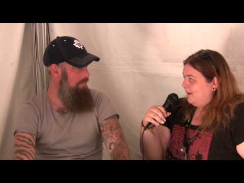In Flames Interview 2015