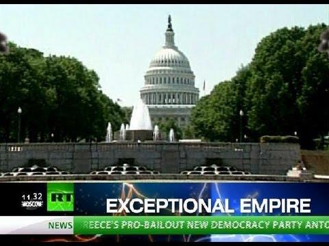 CrossTalk: Exceptional Empire