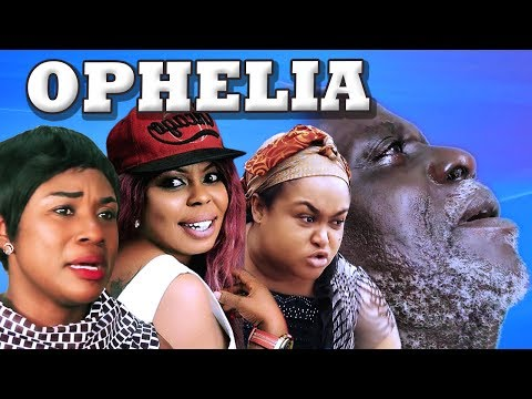 OPHELIA Latest  Asante Akan Ghanaian  Twi Movie