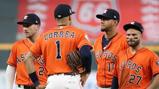 Will Houston Astros scandal lead to lawsuits for MLB?