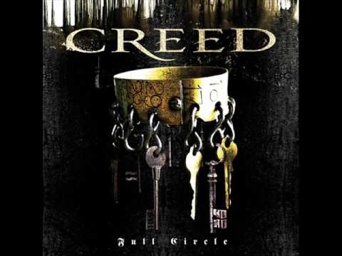 Creed- Rain/ Full Circle